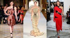 Trendy Dresses Fall-Winter 2017-2018 | afmu.net