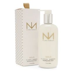 Gold Scent New Orleans Niven Morgan Body Lotion, velvety blend of organically grown aloe vera, moisturizing shea butter, extracts of cucumber and nutrient-rich algae. by Niven Morgan, http://www.amazon.com/dp/B0048JELLS/ref=cm_sw_r_pi_dp_jQCaqb073YAT2