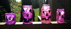 "Happy ""Purple"" Halloween!"