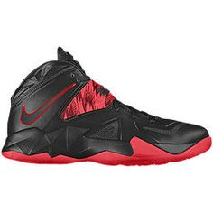 Nike Store. Nike Zoom Soldier VII Men s Basketball Shoe ee0c73c1a