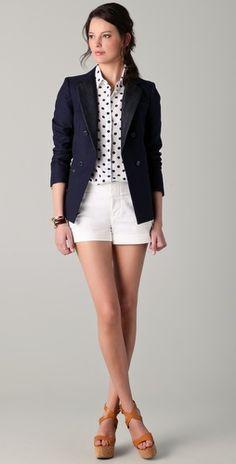 #.  Black Blazer #2dayslook #new #BlackBlazer #fashion  www.2dayslook.com