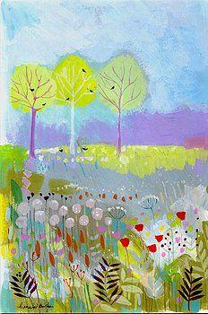 Springtime by Annabel Burton