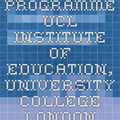UCL is the number one London university for Research Strength recognised for its academic excellence and global impact. Citizenship Education, University College London, Conference, November, Learning, November Born, Studying, Teaching, Onderwijs