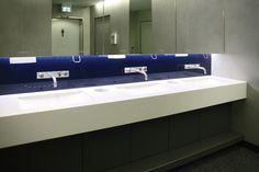 Flughafen München Terminal T1 - Josef Eibl GmbH