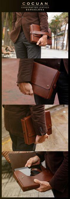 Custom handbag for @Vestirse por los Pies VP #handmade #hechoamano #handcraftedleather #handmadeleather #leatherwork #leather #leatherbag #minibag #handbag #menhandbag #menbag #cocuan #mataro #barcelona
