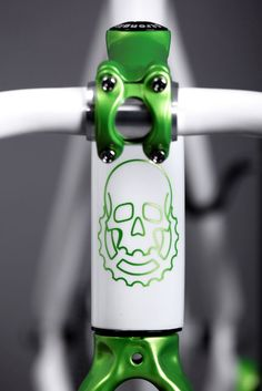 Fixie berlinois OneGearHeads WL02 customisable pour vous