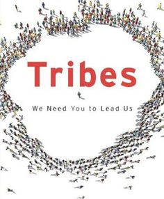 Tribes by Seth Godin - 15 Best Leadership Books Every Young Leader Needs To Read