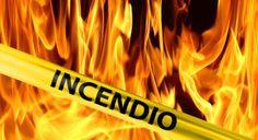 Un Hombre Incendia Su Casa En Puerto Plata; Dice Que Su Hermano Quería Echarlo