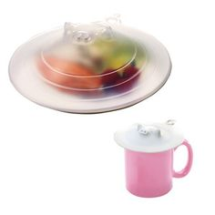 Marna  Playful Kitchen Items From Japan: Piggy Cup