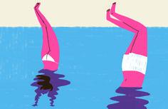 "from the book ""Praia-Mar""    by Bernardo Carvalho in Planeta Tangerina (www.planetatangerina.com)"