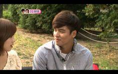 We Got Married, Jang-woo, Eun-jung(49) #10, 이장우-함은정(49) 20120707