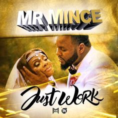 """Mr. Mince ft Young Cash """"Just Work"""" (Dallas Cowboys Jeremy Mincey) #newmusic"""