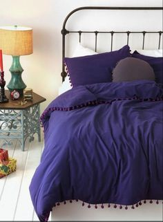 Creating a Chilled out Bohemian Bedroom