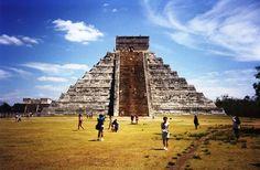 México. Ainda vou conhecer esses lugares!!