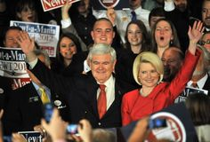 What you need to know about Callista Gingrich, Newt Gingrich's wife and reportedly President Donald Trump's choice for Vatican ambassador