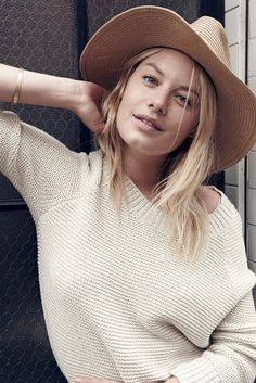 An Exclusive Look at Madewell et Sezane's New Collaboration - French Style, Shopping, Summer - Vogue