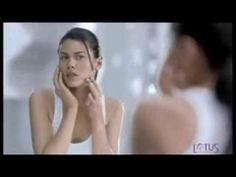 Model- Adriana Lotus White Glow TV commercial  https://www.facebook.com/UrbanModelManagement