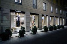 luxury store boutique FAcADE - Google-søk