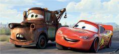 Cars - Mater and Lightning Mc Queen Walt Disney Pictures, Images Disney, Car Images, Disney Ideas, Bing Images, Disney Pixar Cars, Disney Cars Party, Car Party, Disney Disney