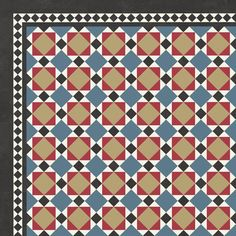 Our Heritage Collection features exquisite designs inspired by the architectural tiled floors of grand Victorian and Regency villas and townhouses Floor Design, Tile Design, Karndean Design Flooring, Victorian Tiles, Geometric Tiles, Floor Patterns, Historic Homes, Kitchen Flooring, Flooring Ideas
