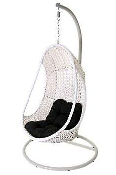 SenS-Line hangstoel met standaard? Bestel nu bij wehkamp.nl
