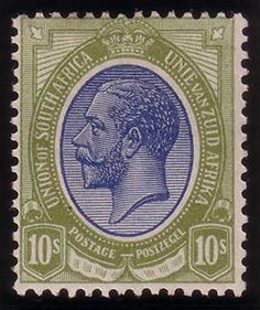 1913 King's Heads