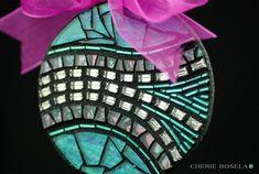 Ornaments of 2011 - Cherie Bosela - Fine Art Mosaics & Photography -