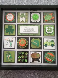 Collage Ideas, Collage Frames, Collages, Valentines Frames, Diy Framed Art, Shadow Box Art, Candy Cards, Calendar Design, Frame Crafts