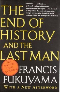 The End of the History and the Last Man: Amazon.es: Francis Fukuyama: Libros en idiomas extranjeros
