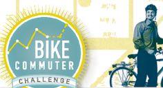 Bike Commuter Challenge in Chicagoland