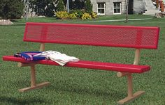The leader in innovative commercial playground equipment for parks, schools, daycares, neighborhoods, and more. Complete custom design and installation services. Commercial Playground Equipment, Park Playground, Picnic Table, Benches, Custom Design, Steel, Banks, Bench, Picnic Tables