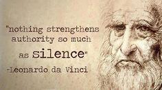 silence :)