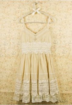 vintage ruffles + lace with cowboy boots = dress I want to wear to my brothers wedding!!
