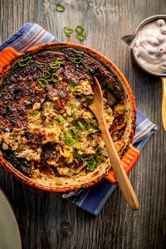 Finnish Recipes, Scandinavian Food, Desert Recipes, Paella, Stew, Good Food, Food And Drink, Menu, Tasty