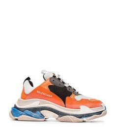 low priced 99aec 12a26 Balenciaga  Triple S Sneakers Balenciaga, Sneakers Nike, Nike Tennis, Nike  Basketball Shoes
