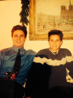 A very Merry Christmas from RobbieAmell and me. - Stephen