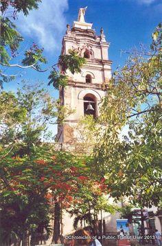 La Merced -- Camaguey Cuba Cuba Resorts, Cuba Island, Havana Cuba, St Thomas, Place Of Worship, Dominican Republic, Beautiful Islands, Mexico City, Xmas