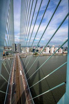Rotterdam is uitgeroepen tot beste stad van Europa, dat snappen wij wel | Nieuws | Upcoming