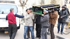 TKI Korban Perdagangan Manusia Telah Meninggal Dan Di Makamkan di Suriah