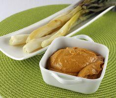 Salsa Romesco (recepta de la iaia)