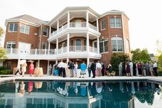 Hosting An At-Home Wedding: New Blog Series - United With Love | Michelle Lindsay Photography