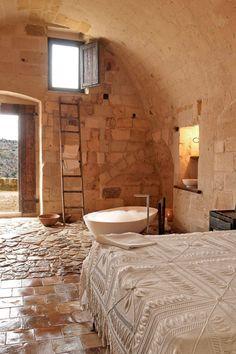 Hotel Sassi di Matera | Matera | Italy
