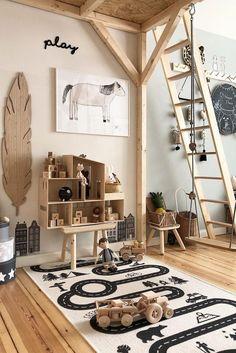 Kid's room | OYOY Th