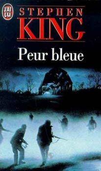 Le Bouquinovore: Peur Bleue, Stephen King