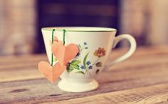 DIY: Homemade Tea Bags !! | Egypt's online furniture fair | The Home Page