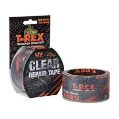 Strong Tape, T Rex