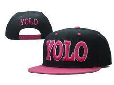 YOLO snapback hats (30)