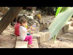 Sementes do Nosso Quintal - Casa de Insetos - YouTube