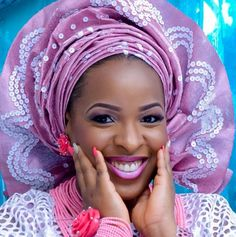 Yoruba Traditional Marriage/ Engagement List of Items African Attire, African Wear, African Women, African Fashion, Nigerian Fashion, African Style, Nigerian Outfits, Ghanaian Fashion, Nigerian Bride