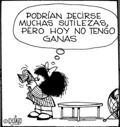 Mafalda Best Quotes, Funny Quotes, Funny Friday Memes, Monday Memes, Funny Animal Quotes, Hilarious Animals, Friday Humor, Funny Memes, Mafalda Quotes